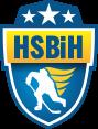 Hokejaški savez Bosna i Hercegovina Logo