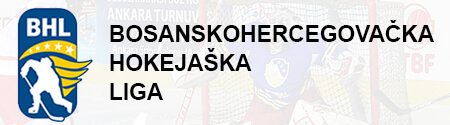 BHL Bosanskohercegovačka hokejaška liga