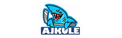 HK Ajkule logo