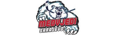 HK Medvjedi logo