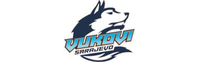 HK Vukovi logo